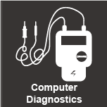 DIAGNOSTICS ICON2